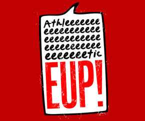 Athleeeeetic EUP!