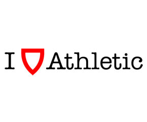 I love Athletic